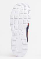 Nike - Nike Tanjun Racer Runners Red