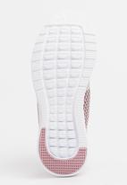 Reebok - Prime Runner Sneakers Mid Purple