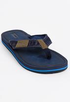 Levi's® - Kanye Flip Flop Navy
