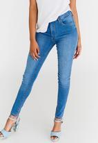 STYLE REPUBLIC - Skinny Jeans Pale Blue