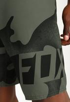 Fox - Motion Resounder Boardshorts Multi-colour