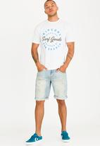 Rip Curl - Cornely Tee White