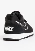 Nike - Nike MD Runner 2 Sneakers Black