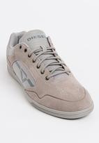 Diesel  - Happy Hours S-Arrow Sneakers Grey