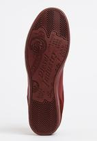 Diesel  - Happy Hours S-Arrow Sneakers Burgundy