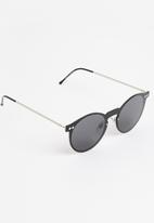 Spitfire - Orphius Sunglasses Black