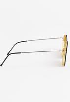 Spitfire - Trip Hop 2 Sunglasses Gold