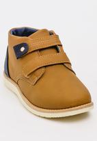 Jumbo - Low Cut Boot Camel