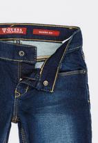 GUESS - Boys Shorts Blue