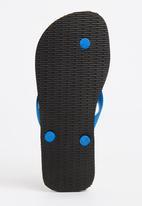 Lizzard - Teen Hawaii Flip-flop Blue