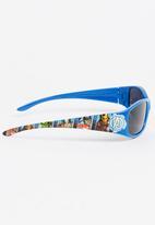 Character Fashion - The Avengers Sunglasses Blue