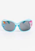 Character Fashion - My Little Pony Sunglasses Blue