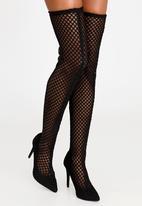 Dolce Vita - Vegas Boots Black