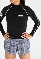 Billabong  - For Keeps Wetshirt Black