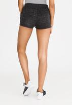 ONLY Play - Macy Sweat Shorts Black