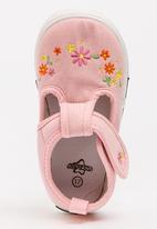 POP CANDY - Girls Sneaker Mid Pink