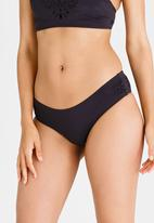 Billabong  - Cut it Out Tropic Bottoms Black