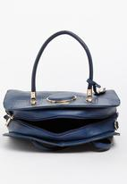 Miss Black - Eden Tote Bag Navy