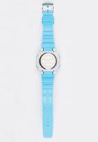Cool Kids - Girls Digital Watch Mid Blue