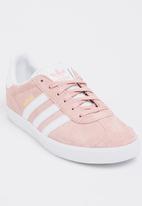adidas Originals - Gazelle  Sneaker Pale Pink
