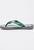 e70e5847913 Kids Mickey Teen Flip-flop Grey Havaianas Shoes