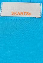 Jockey - Jockey 3-Pack Plain Skant Multi-colour