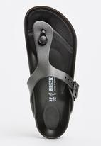 Birkenstock - Gizeh EVA regular - black