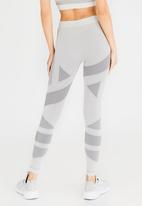 PUMA - Evo Knit Leggings Multi-colour