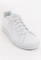 Nike - Court Royale Tennis Shoes White
