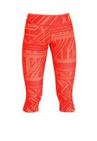 Reebok Classic - Training WOR Geometric Capri Red