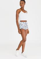 Roxy - Comes and Goes Shorts Multi-colour