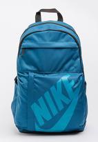 Nike - Nike Elemental Backpack Mid Blue