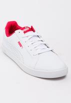 PUMA - Puma Smash Sneakers White