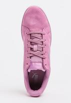 PUMA - Puma Smash Sneakers Mid Pink