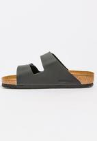 Birkenstock - Arizona regular - black
