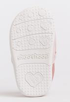 shooshoos - Take Three Loafer Mid Pink