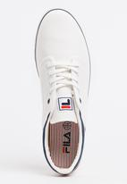 FILA - Benito Sneakers White