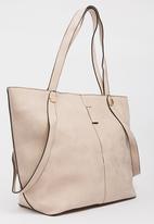 BLACKCHERRY - Shopper Bag Neutral