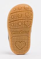 shooshoos - Avon Pump Black