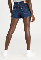 Levi's® - 501 Shorts Dark Blue
