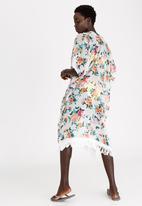 Vero Moda - Pure Kimono Floral