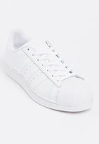 adidas Originals - Superstar foundation - white
