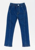 POP CANDY - Girls Denims Navy