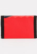 Character Fashion - Cars Wallet Multi-colour