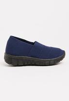 Awol - Slip On Sneaker Navy