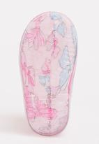 POP CANDY - Girls  Printed Boot Pale Pink