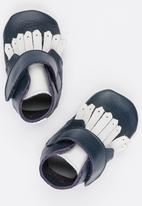 shooshoos - Five degree boots - navy