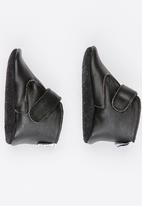 shooshoos - Wowza Trouser Boots Black