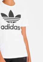 adidas Originals - Adicolour Classic Tee White