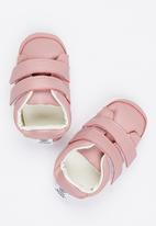 shooshoos - Montana Sneaker Pale Pink